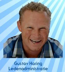 Gustav Haring